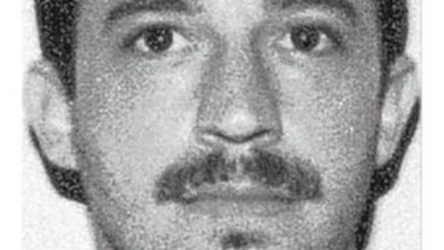 Дуглас Бьюкенен, которого казнили в 1998 году путем смертельной инъекции