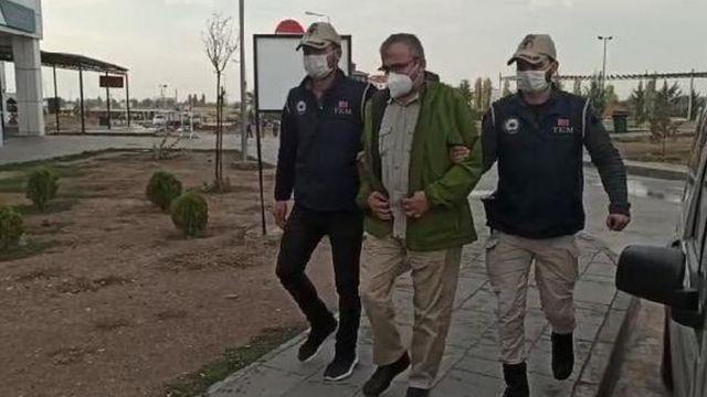 Sırrı Süreyya Önder gözaltına alınanlar arasında