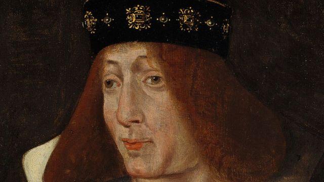 Kralj Džejms II
