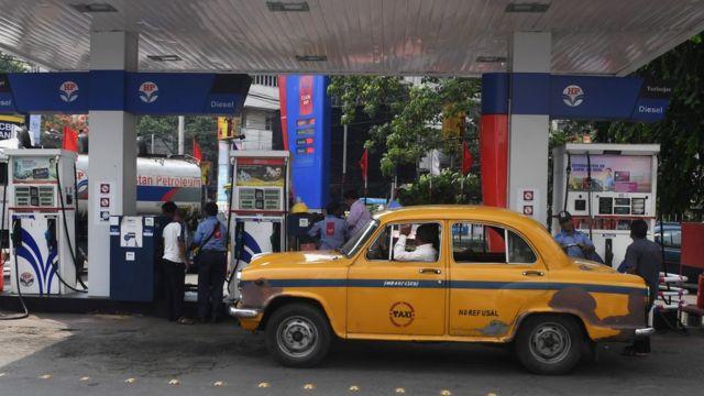 ভারত বাংলাদেশ জ্বালানি তেল