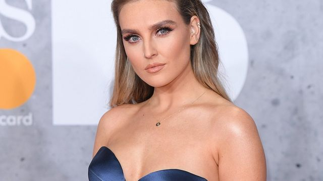 Perrie Little Mix: Terrifying anxiety made me feel 'so alone'