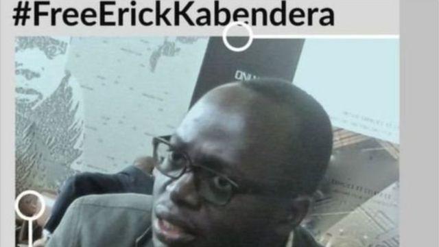 Kabendera