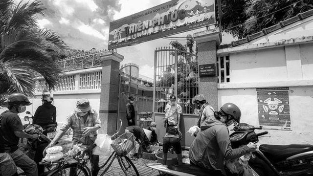 Saigon kindergarten