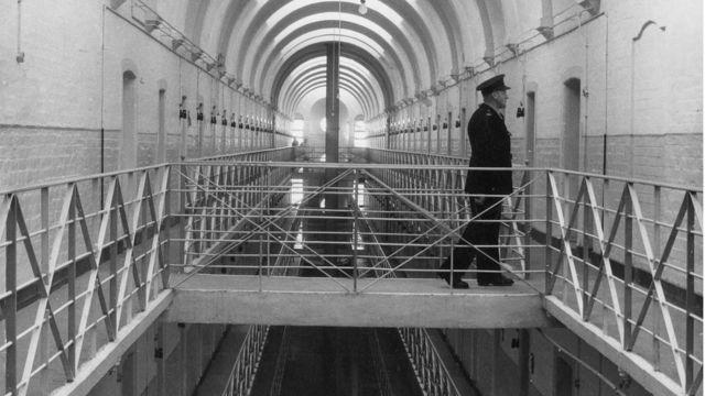 Тюрьма Уэйкфилд