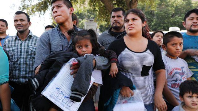Người nhập cư