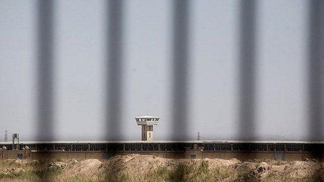 زندان فشافویه یا ندامتگاه مرکزی تهران بزرگ