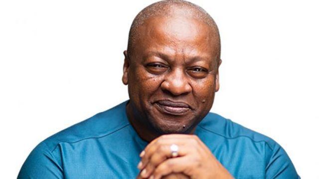John Mahama: Biography of John Dramani Mahama, Ghana election 2020 NDC  presidential candidate - BBC News Pidgin