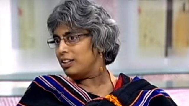 जवाहरलाल नेहरू विश्वविद्यालय की प्रोफ़ेसर अर्चना प्रसाद