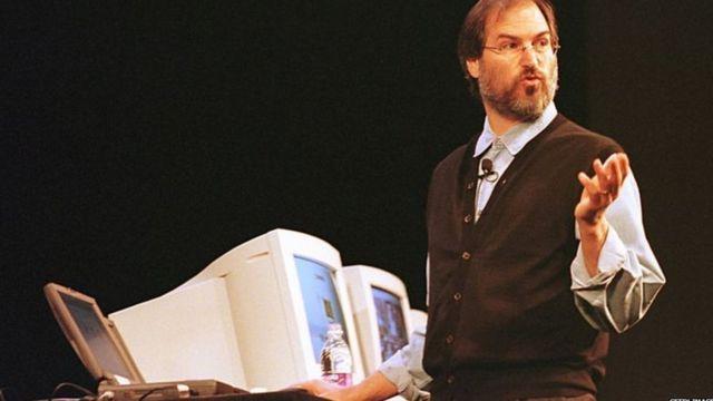 Steve Jobs  -  120221032 111006022706  54811633 jobs11 - Dix ans sans Steve Jobs: comment Apple essaie de garder sa magie vivante