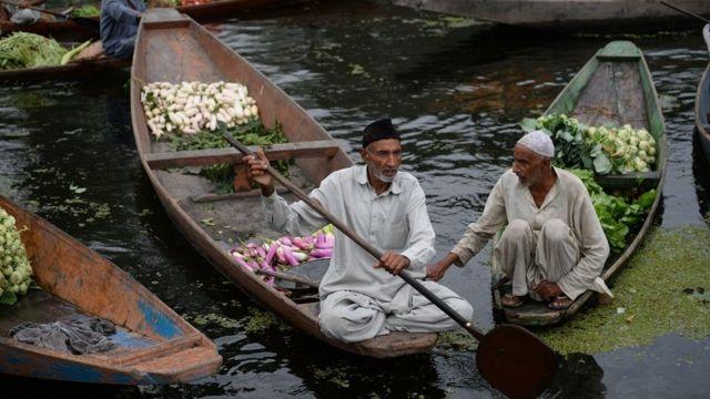 ভারতের একমাত্র মুসলিম সংখ্যাগরিষ্ঠ রাজ্য কাশ্মীর