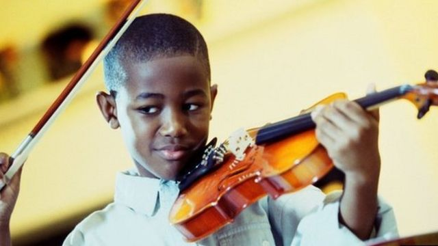 Music 'could face extinction' in secondary schools