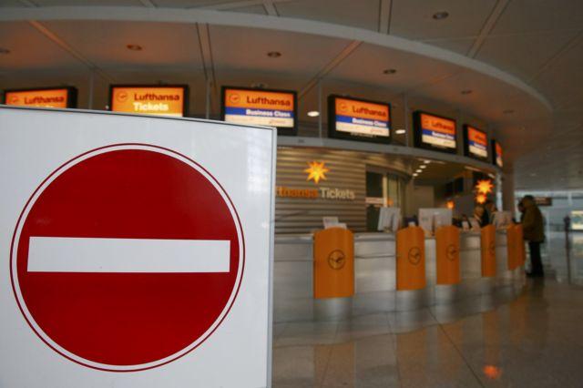 Старова затримали в аеропорту Мюнхена, коли він пересідав на рейс до США