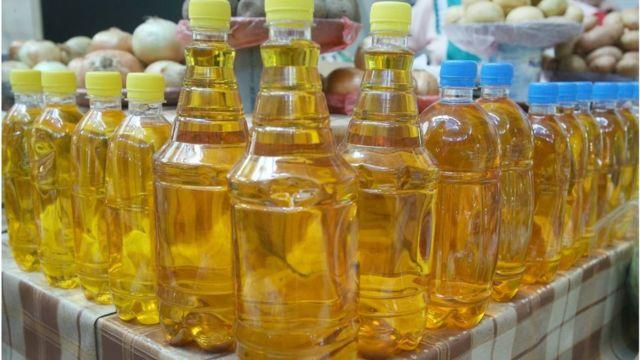 Україна - вже провідний експортер соняшникової олії у світі