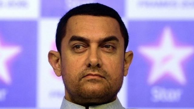 What the backlash against Bollywood's Aamir Khan tells us about India
