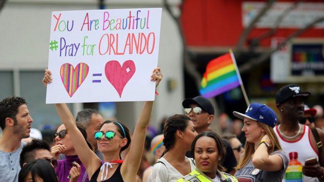 Apoyo en Orlando