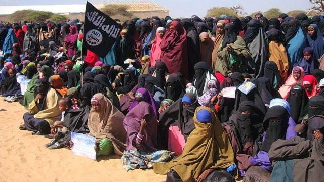 索馬里青年黨