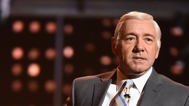 Kevin Spacey for Tony Awards