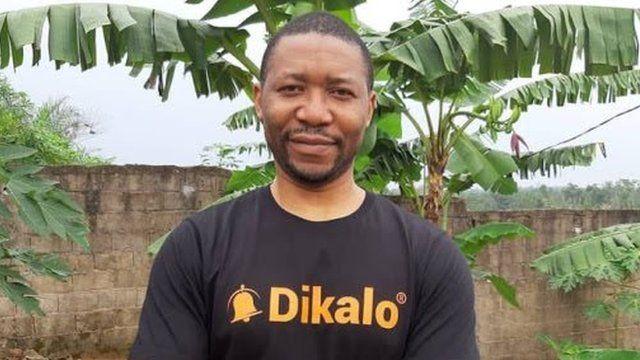 Alain Ekambi de Dikalo