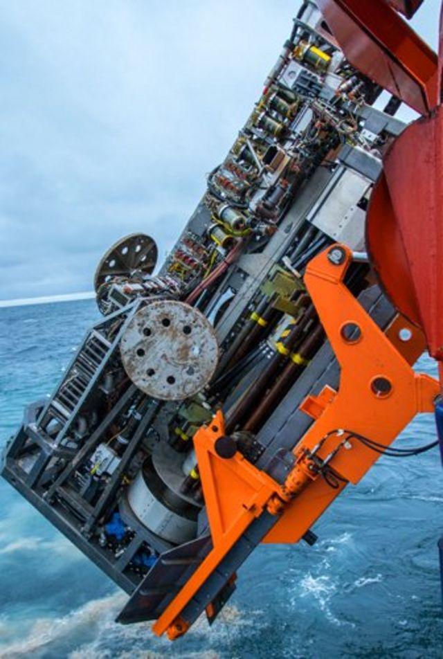 Decoding Antarctica's response to a warming world
