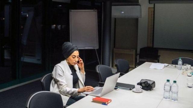 قد تسهم بيئة العمل نفسها في الإصابة بالاحتراق النفسي