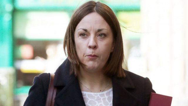 Kezia Dugdale wins Wings Over Scotland defamation case