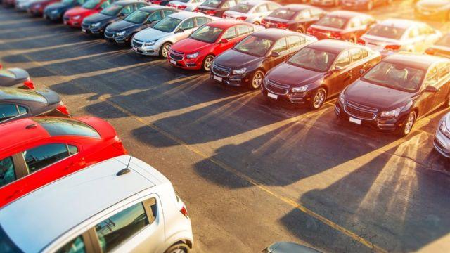 Week ahead at Holyrood: Parking tax proposals