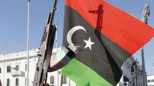 Libya'da Kaddafi devrildikten sonra istikrar sağlanamadı