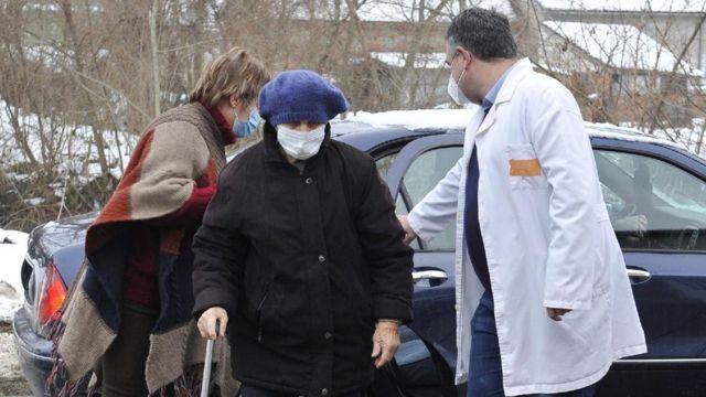 Korona virus: U Srbiji 20.000 vakcinisanih u jednom danu, sve više zemalja beleži pojavu novih sojeva