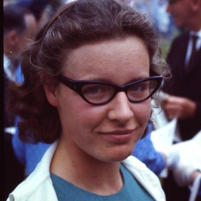 Jocelyn Bell Burnell Foto Wiki commons
