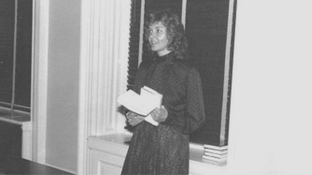 Marilyn Loden (Foto: Marilyn Loden)
