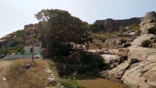చెన్నంపల్లి కోట