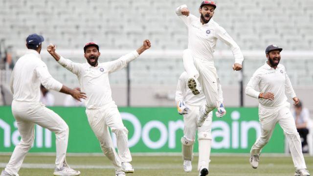 मेलबर्न टेस्ट, विराट कोहली, जसप्रीत बुमराह, Gavaskar Trophy, Australia by 137, Team India, AUDvIND, Bumrah, Ishant Sharma