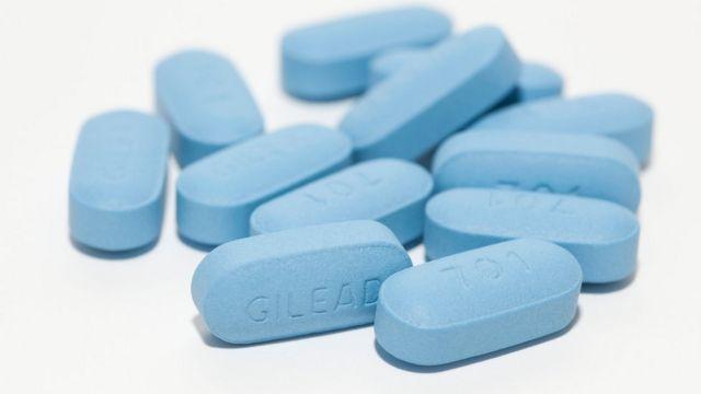 Medicamento retroviral