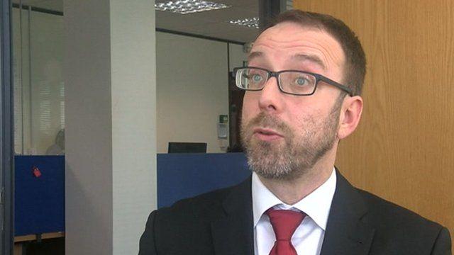 Dr Dyfed Wyn Huws