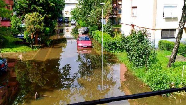 poplava u Kotežu