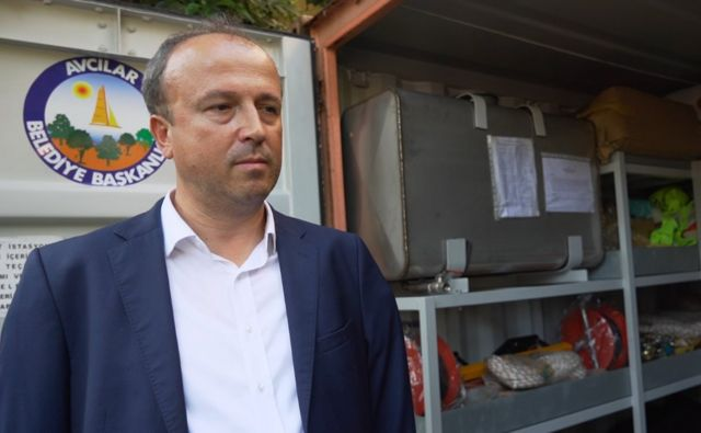 Avcılar Belediye Başkanı Turan Hançerli