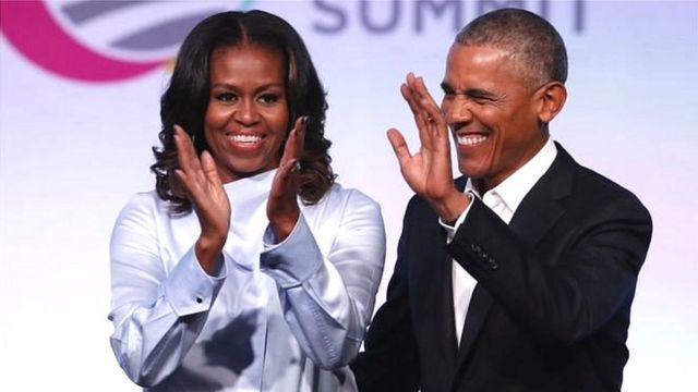Obama a dirigé les Etats-Unis de 2008 à 2016