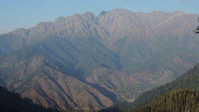 कश्मीर घाटी