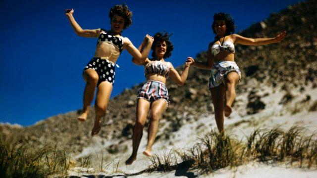 Если ваш отпуск разнообразен по впечатлениям, точка счастья будет пройдена нескоро