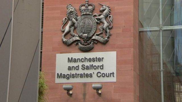 Manchester girl, 16, pleads guilty to terror charges