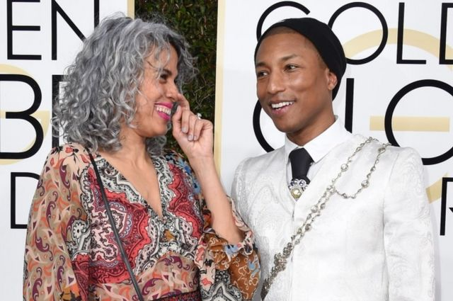 Golden Globes: The best gaffes, gags and water-cooler moments