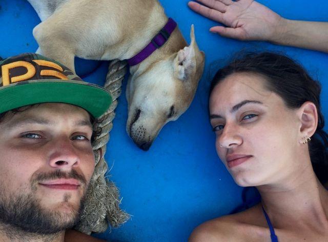 Утомленные путешествиями - Чапати набирается сил перед приключениями