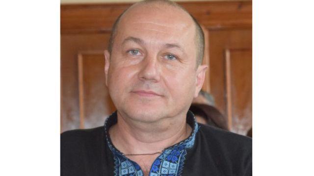 Сергій Самарський також працював радником міського голови Валентина Казакова