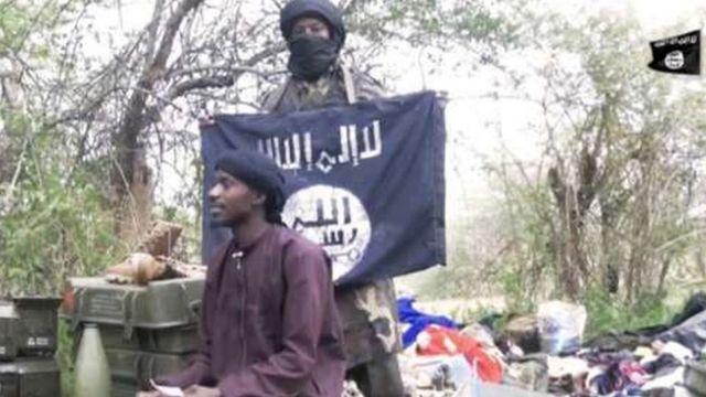 la secte islamiste en difficulté dans le lit du lac Tchad