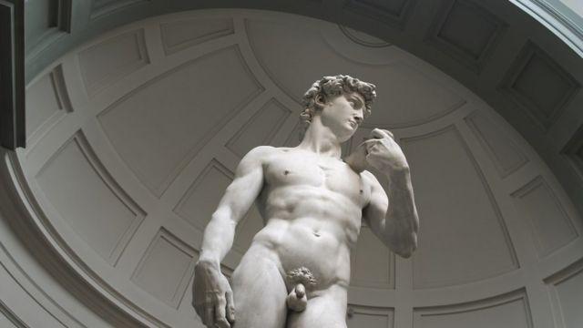 David de Michelangelo.