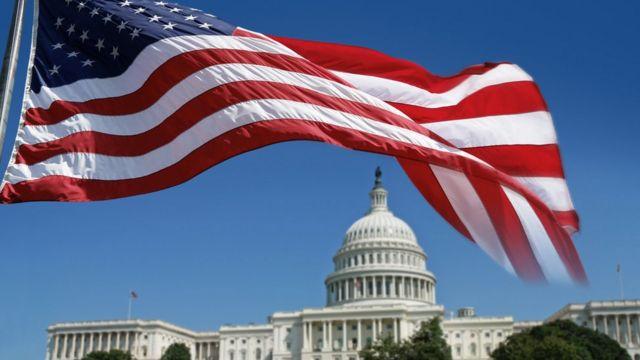 Американский конгресс