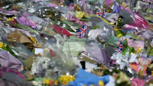 London terror attack: Last suspect released