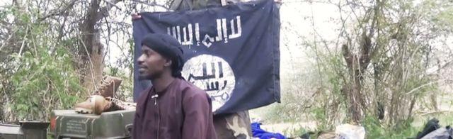 Boko Haram wametangaza kutii kundi la Islamic State