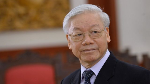 Tổng Bí thư Nguyễn Phú Trọng sắp khai mạc Hội nghị Trung ương 5