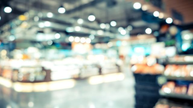 Один только вид магазина, звуки супермаркета могут стать настоящим испытанием для человека, страдающего от когнитивной усталости